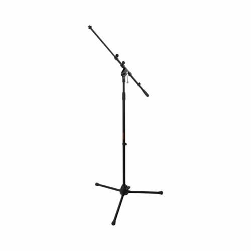 Tall-Telescopic-Boom-Microphone-stand